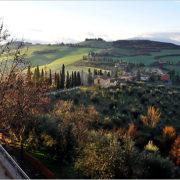 Tuscany Location