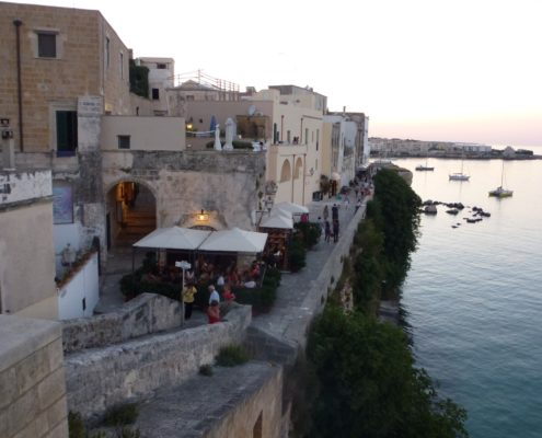 Puglia Travel Package