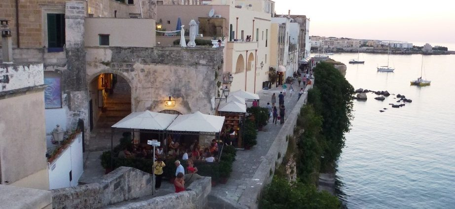 Puglia Villas Travel