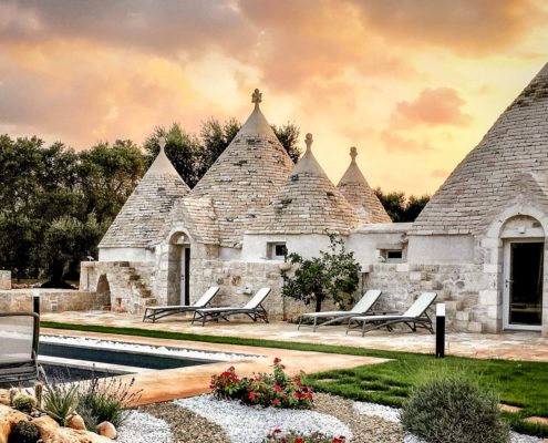 Puglia Villa Tours