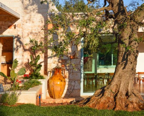 Puglia Tours Package