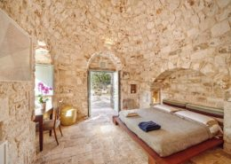 Puglia Villa Tours Package