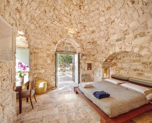 Puglia Villa Tours Package