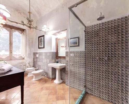 Tuscany Villa's Bathroom