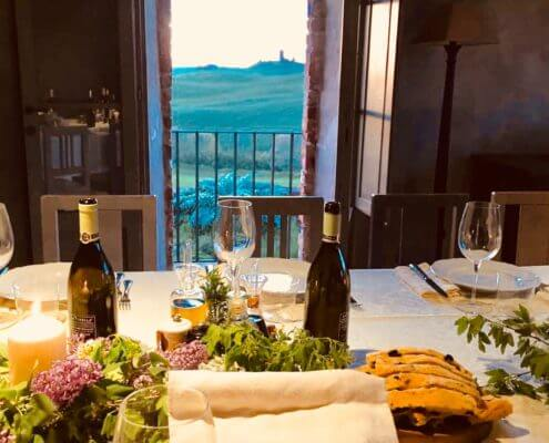 Italy Food Tour Package