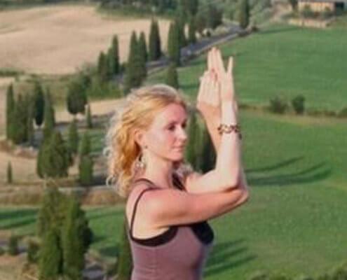 Yoga Tanja